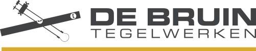 LogoDeBruinTegelwerkengele-lijn100px300dpi